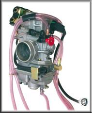 Keihin FCR-MX Carburetor Keihin FCRMX Carburettor