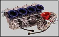 Keihin FCR Carburetors